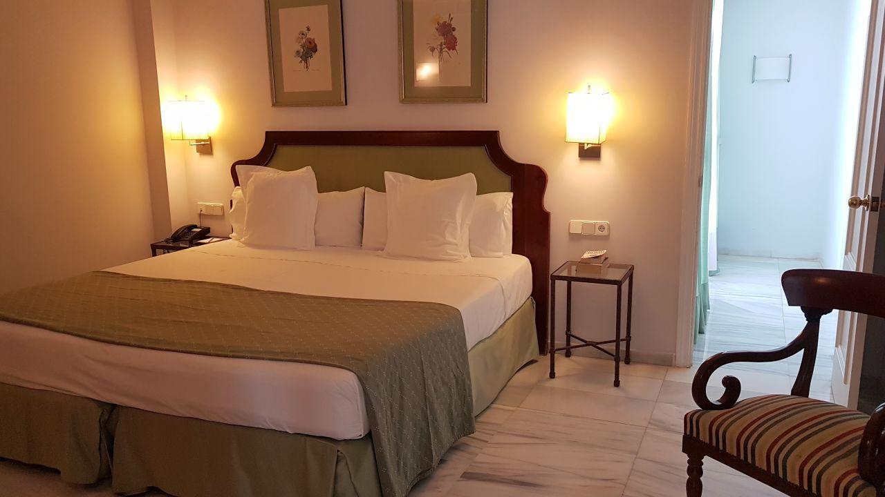 Zimmer Hotel San Gil
