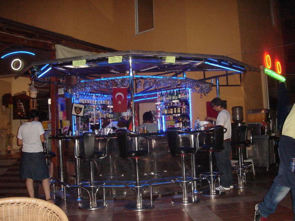 Bar Kleopatra Ikiz Hotel