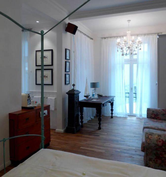 Maritim Hotel Ackselhaus & Blue Home