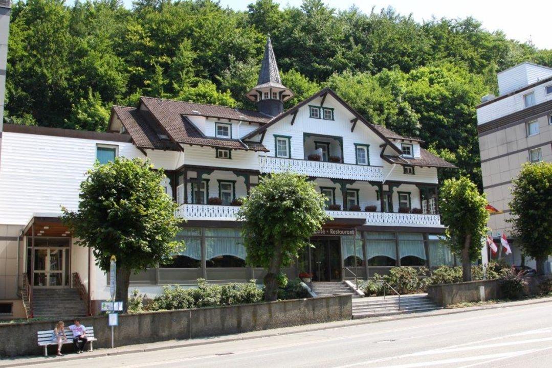 Bad Harzburg Hotel