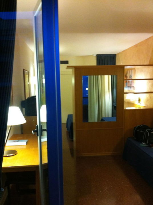 Hotel Appart Barcelone