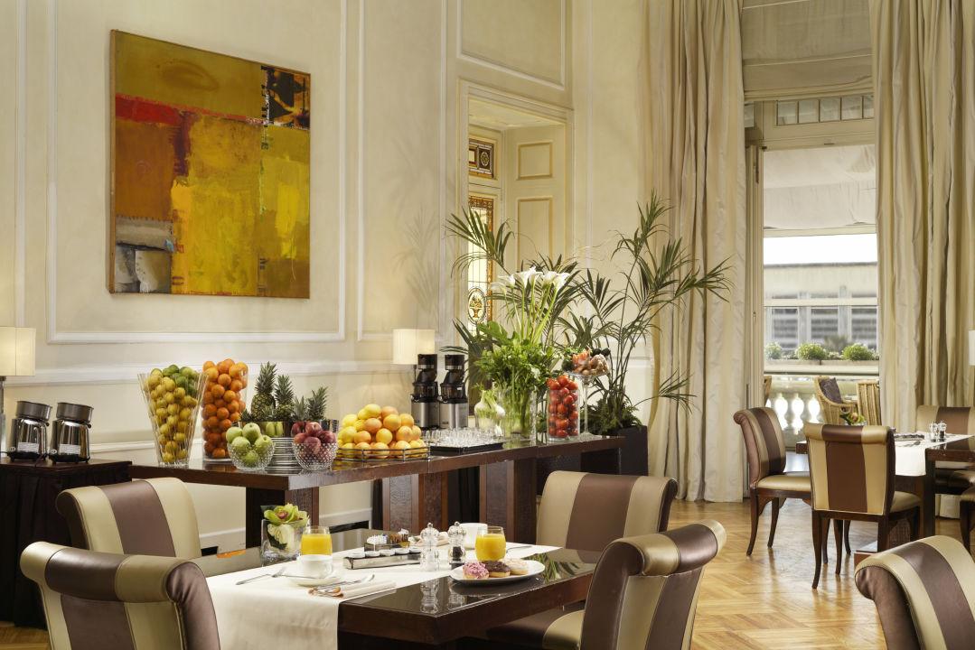 Gastro Grand Hotel Principe Di Piemonte