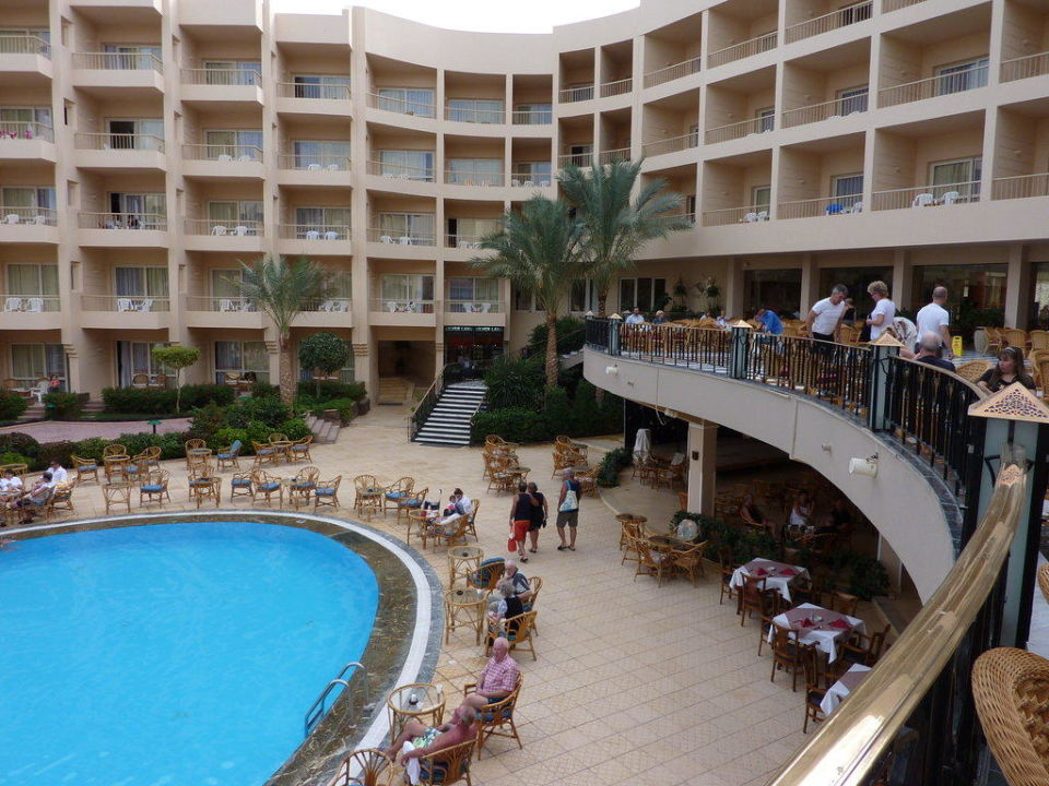 Hotelanlage Hotel Sea Star Beau Rivage