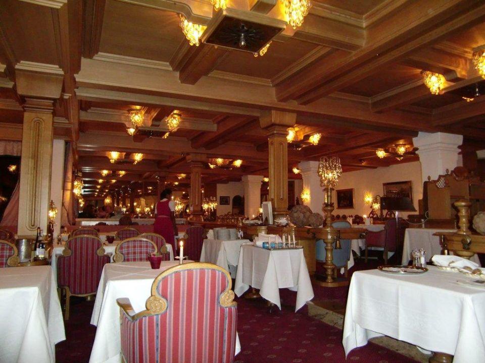 restaurant silberberg hotel traube tonbach baiersbronn holidaycheck baden w rttemberg. Black Bedroom Furniture Sets. Home Design Ideas