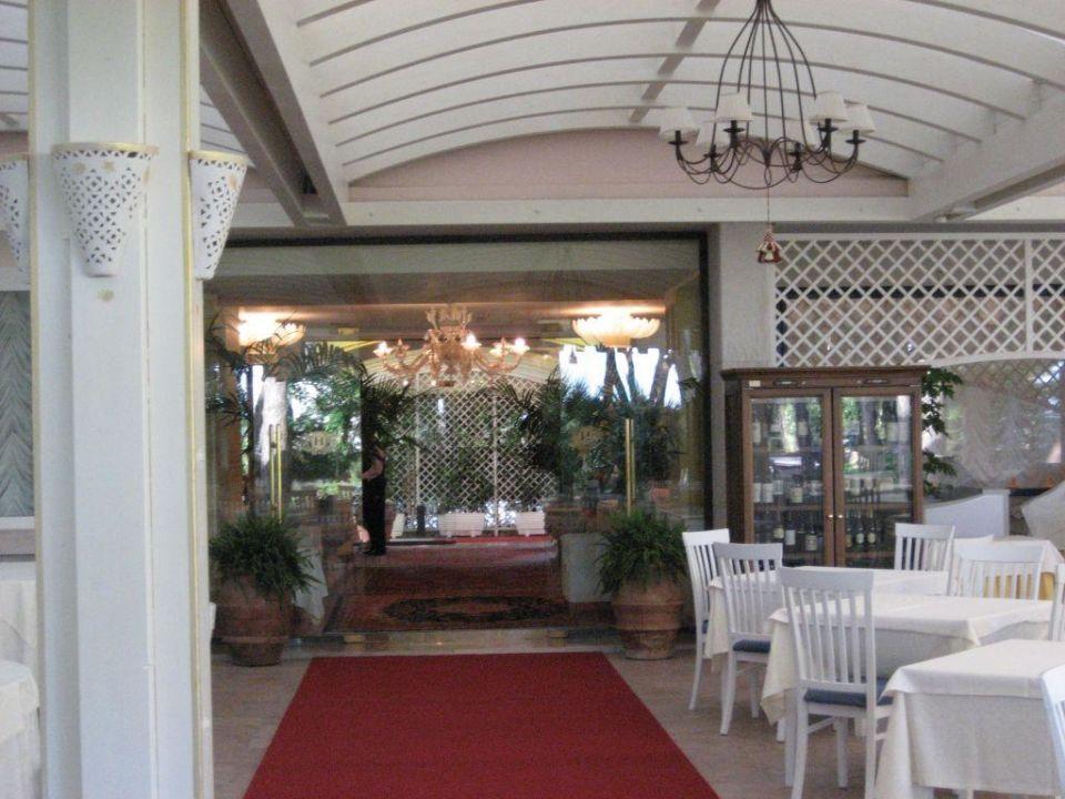 Hotel Gallia Hotel & Resort Gallia