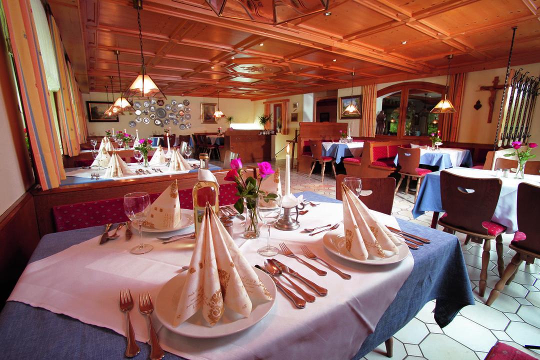 Hotelrestaurant Hotel Seeblick