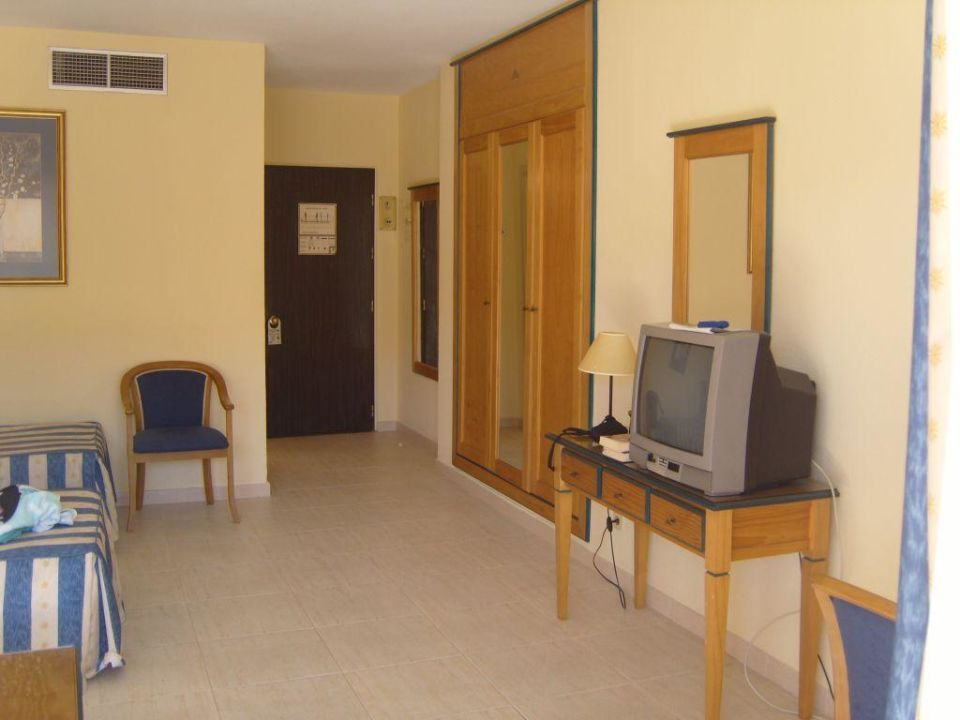 Studiokamer Hotel PYR Fuengirola