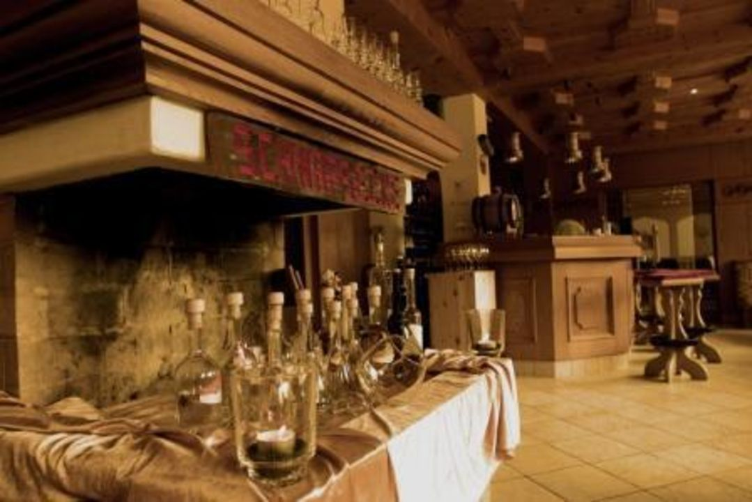 Zum Geniessen Berghotel Tyrol