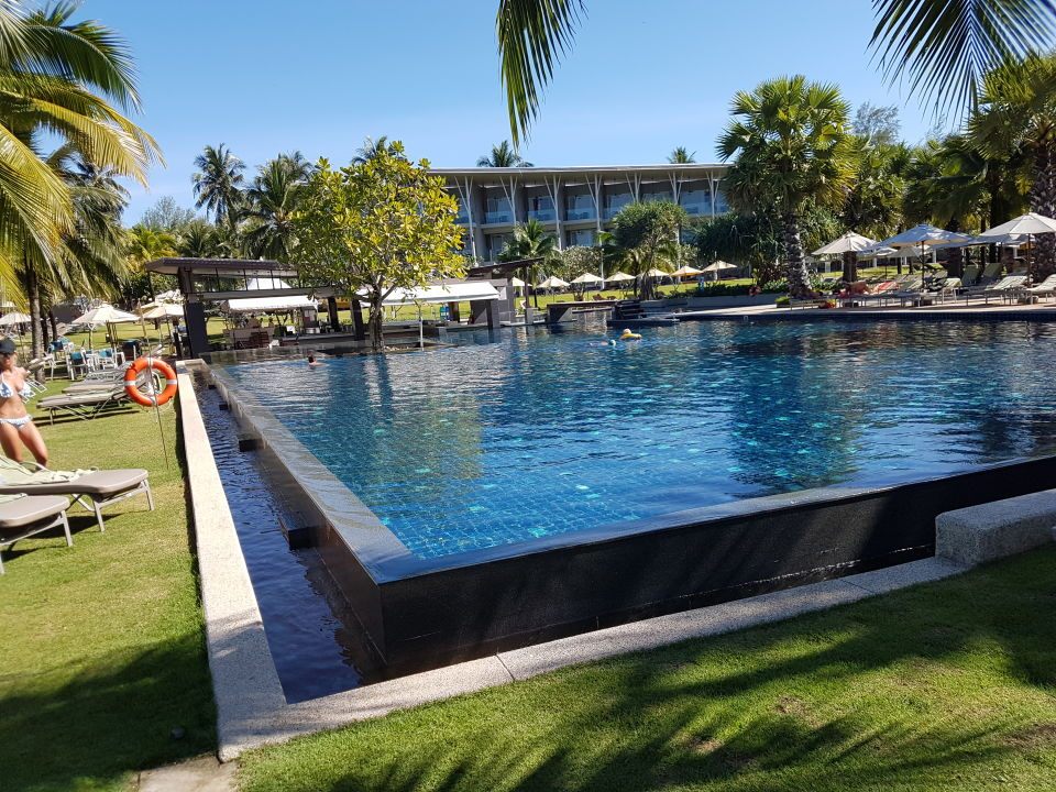 Quot Pool Quot Hotel The Sands Khao Lak By Katathani Khao Lak