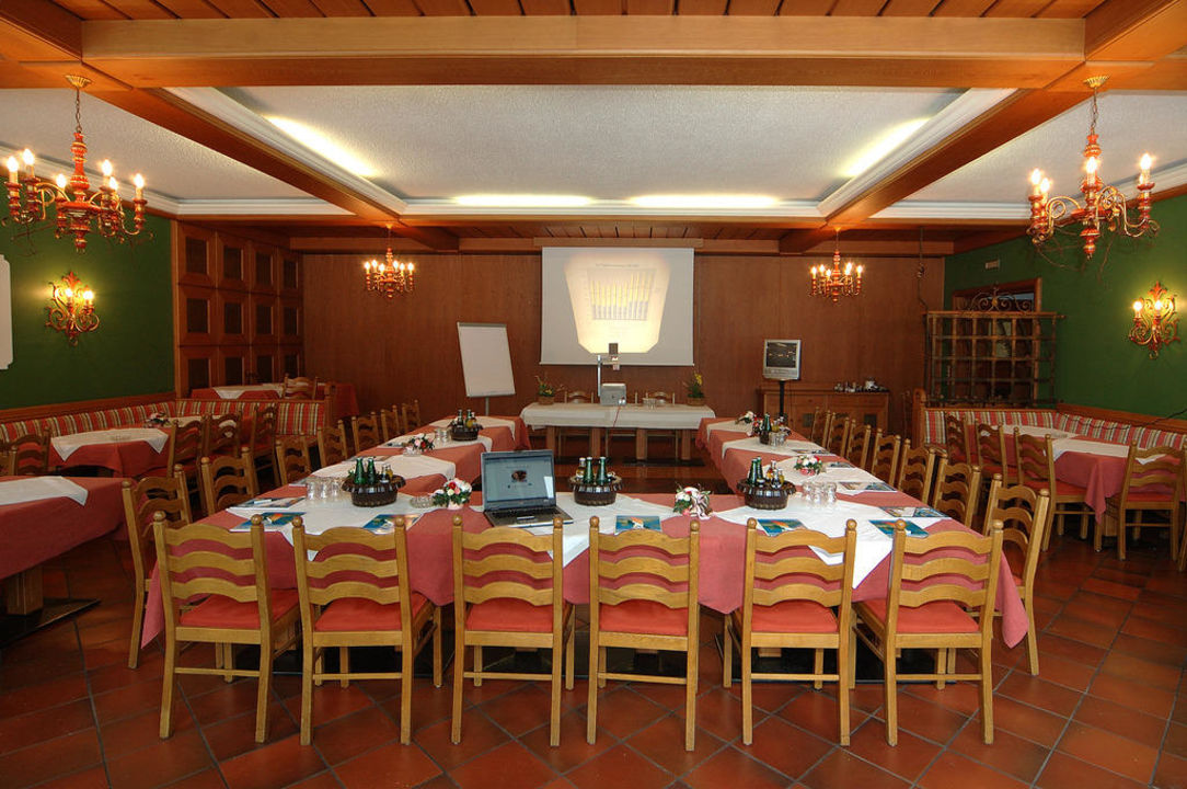Seminarraum  Gasthof Bräuwirt