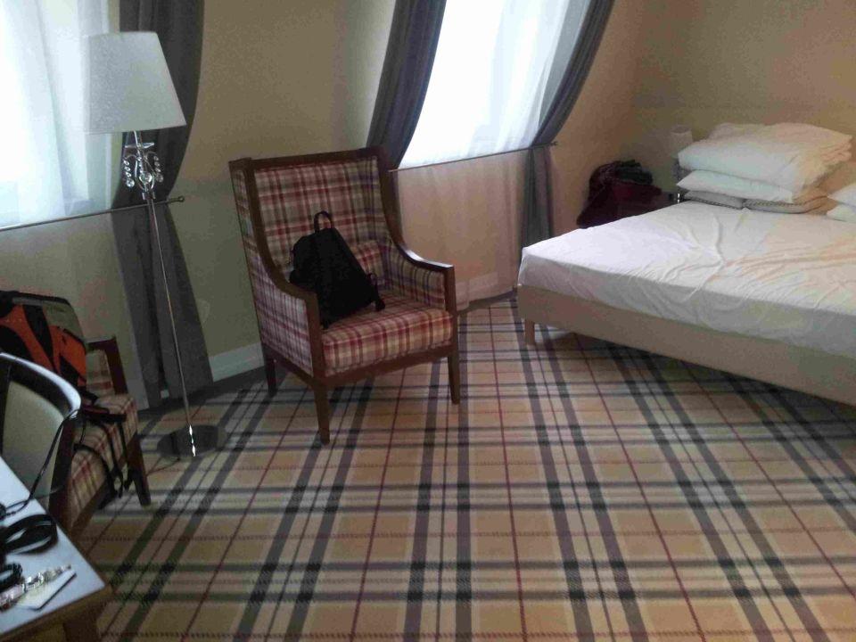 Zimmer Mirage Fashion Hotel