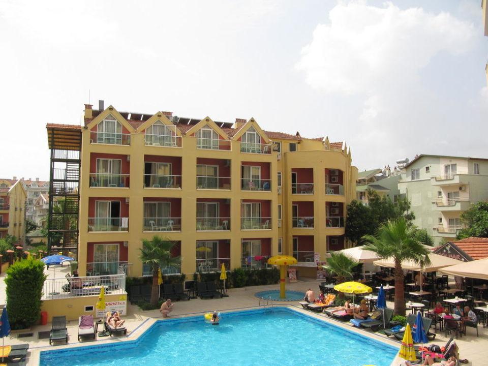 Hotel Club Palm Palmea Hotel