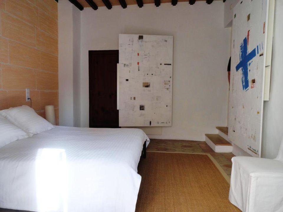 Sala Arte Refugio Son Pons
