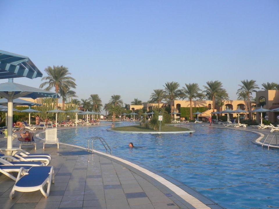 Pool Hotel Ali Baba Palace
