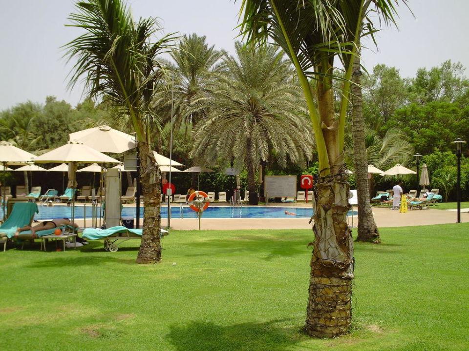 Sehr schick gemacht Le Royal Méridien Beach Resort & Spa Dubai