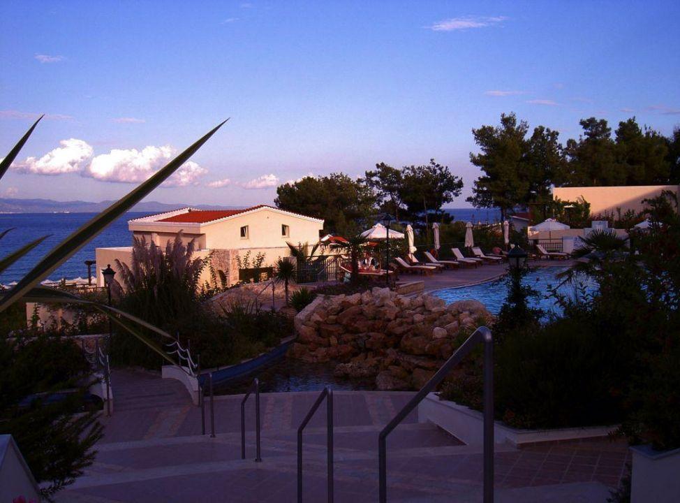 Hotel Aegean Melathron Thalasso Spa Hotel