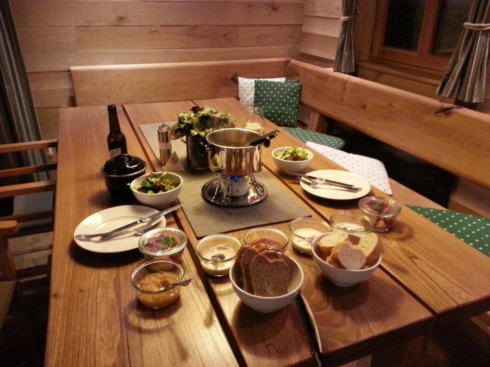 fondue in der h tte bergdorf liebesgr n schmallenberg holidaycheck nordrhein westfalen. Black Bedroom Furniture Sets. Home Design Ideas