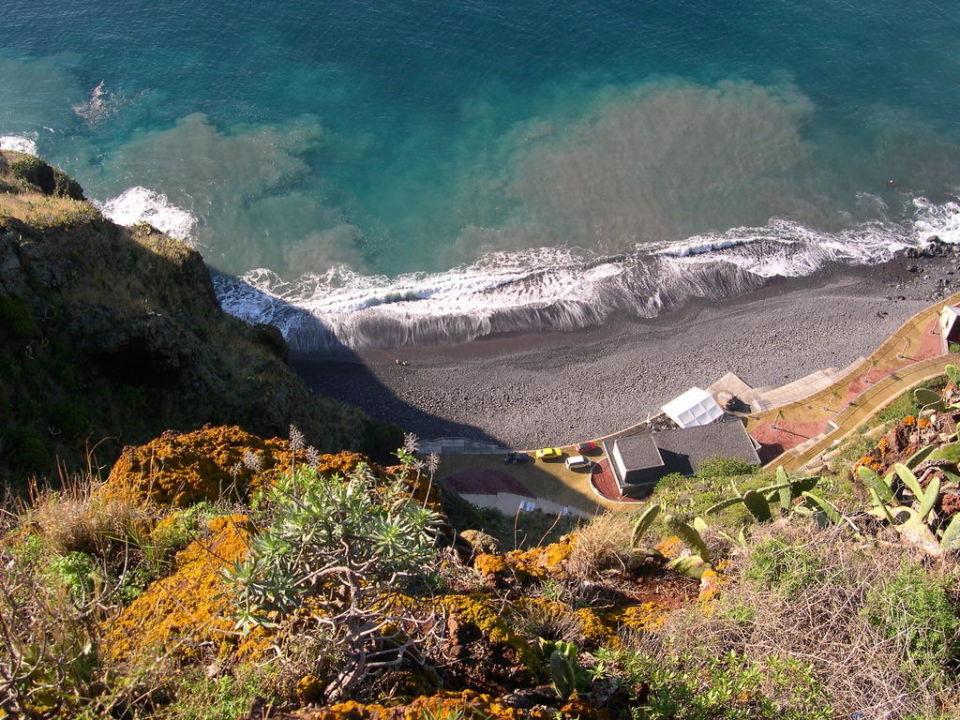 Atlantyk Hotel Dom Pedro Garajau Canico Holidaycheck Madeira