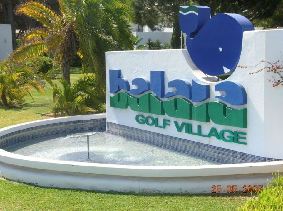 Balaia Golf  Village Hotel Balaia Golf Village