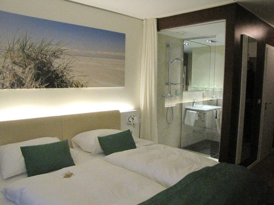 Zimmer Strandgut Resort St Peter Ording Holidaycheck