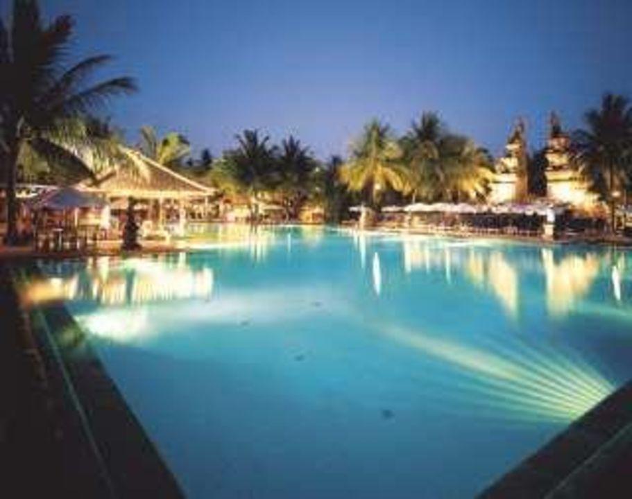 Bali Padma Hotel Padma Resort Legian