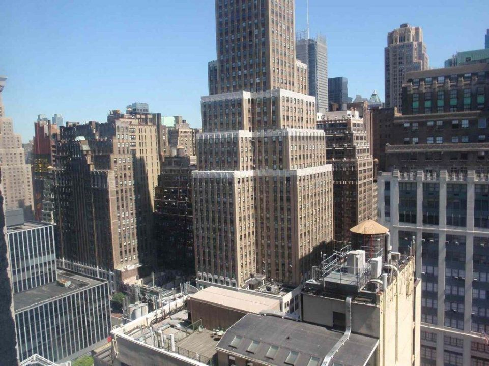 Hotel New York Manhattan