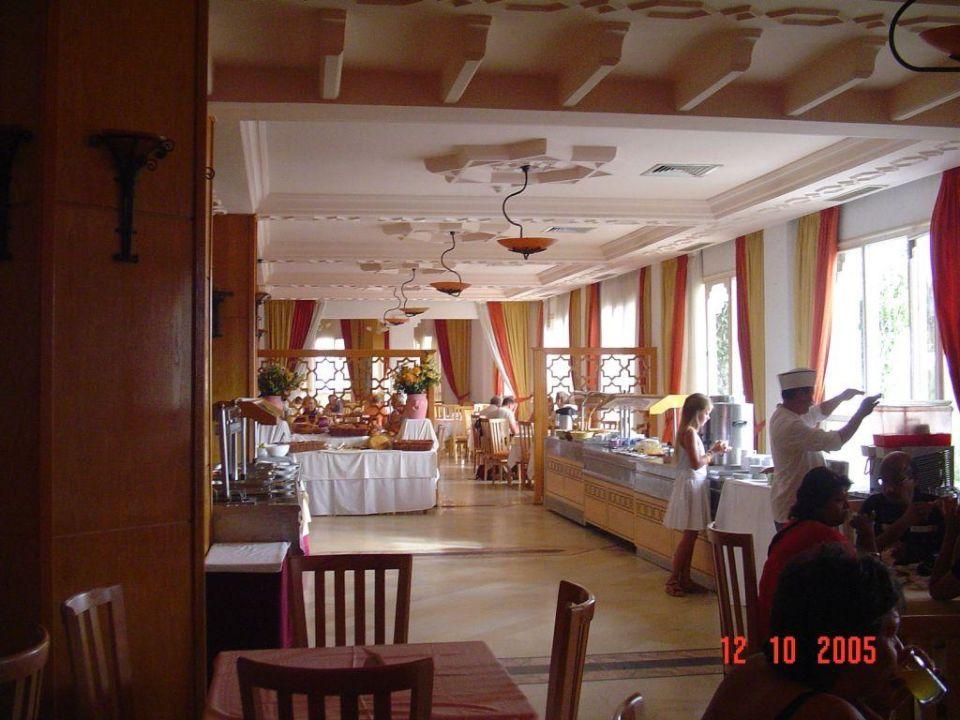 Restaurant Daphne Monastir Center