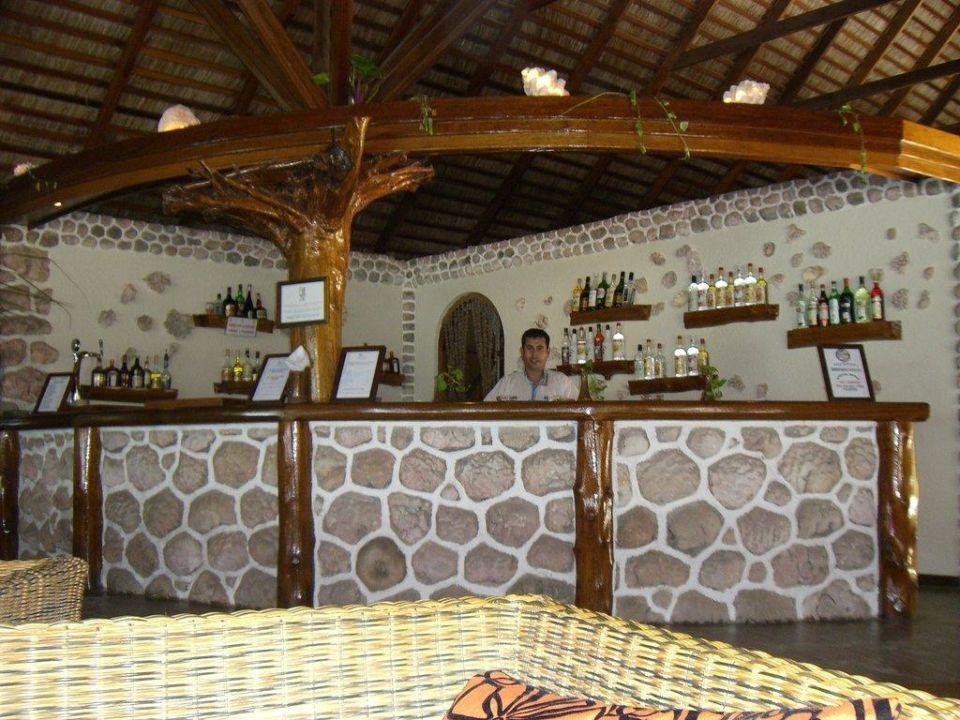 Hotelbar Maayafushi Resort