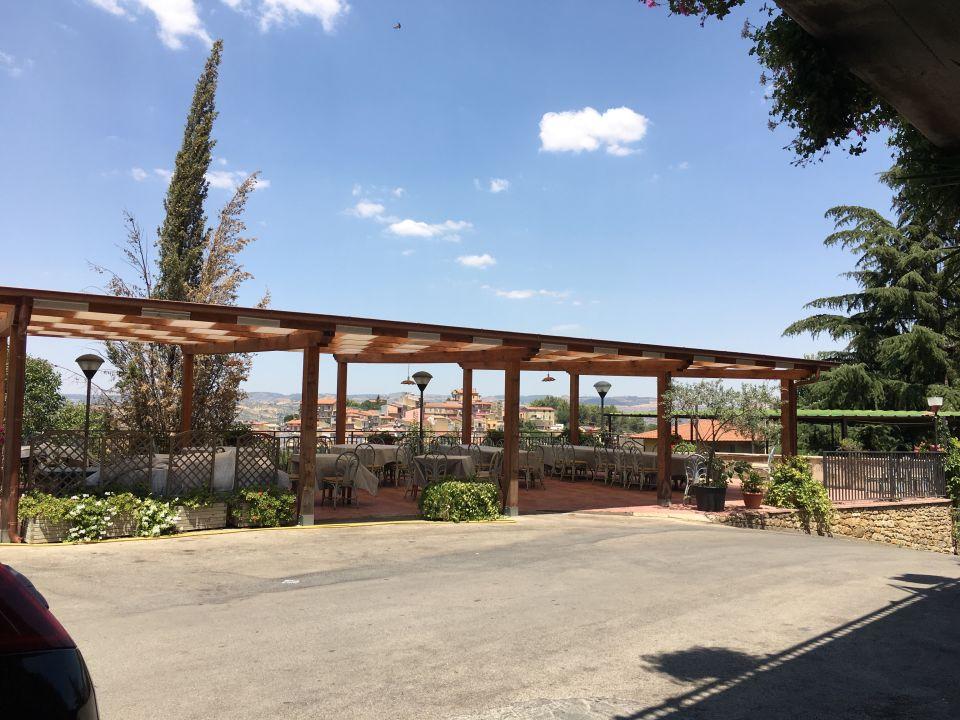 Restaurant Hotel Pomara