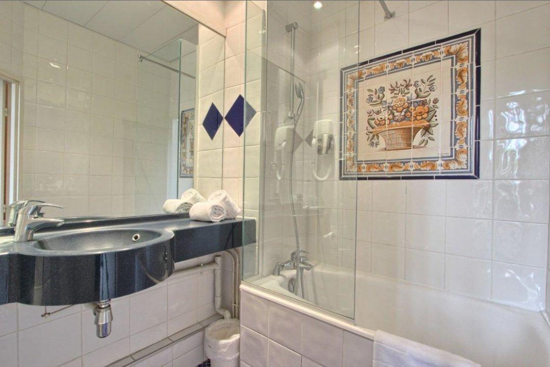 Salle de bain\
