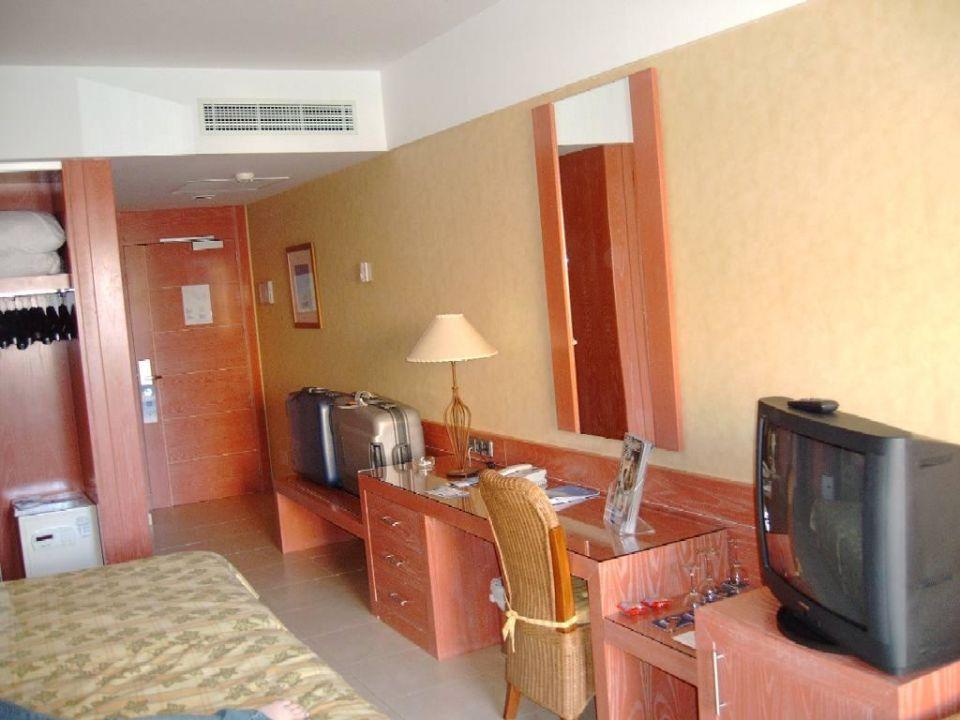 Zimmer Hotel Barceló Fuerteventura Thalasso Spa