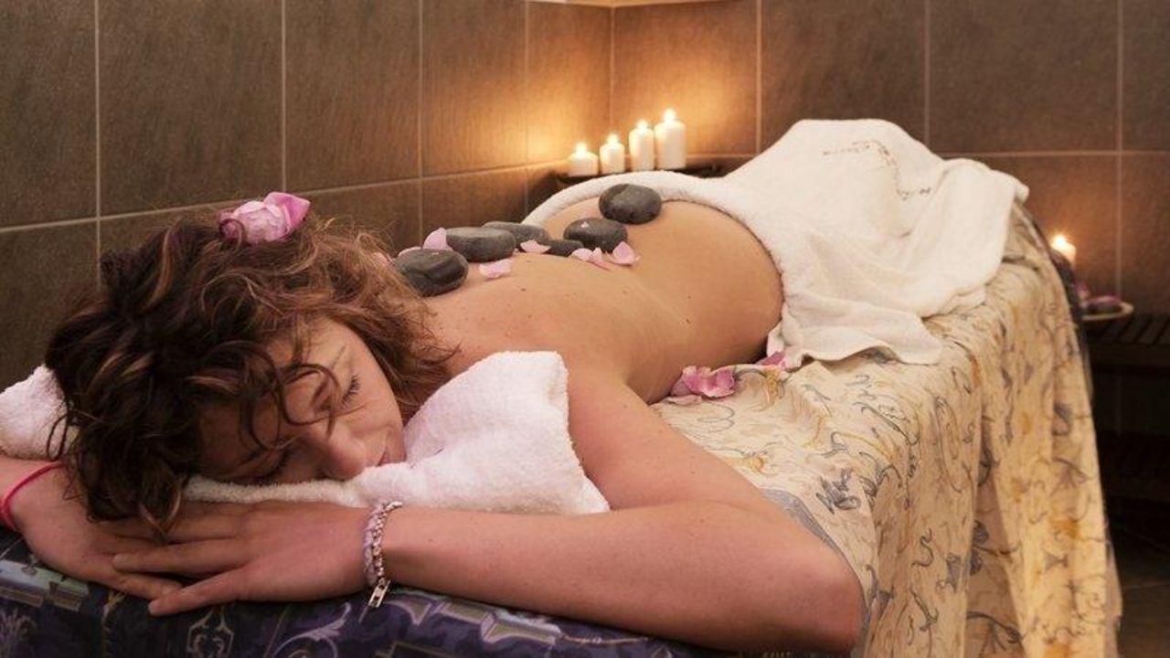 Massaggi Relais La Costa Dimora Storica - Adults only