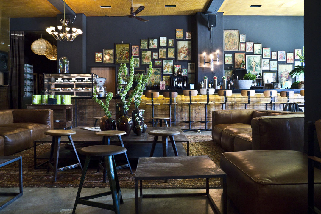 Speicher7 bar hotel speicher7 mannheim holidaycheck for Design hotel speicher 7