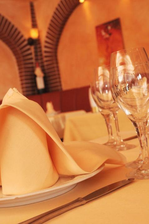 Restaurant Hotel Marburger Hof