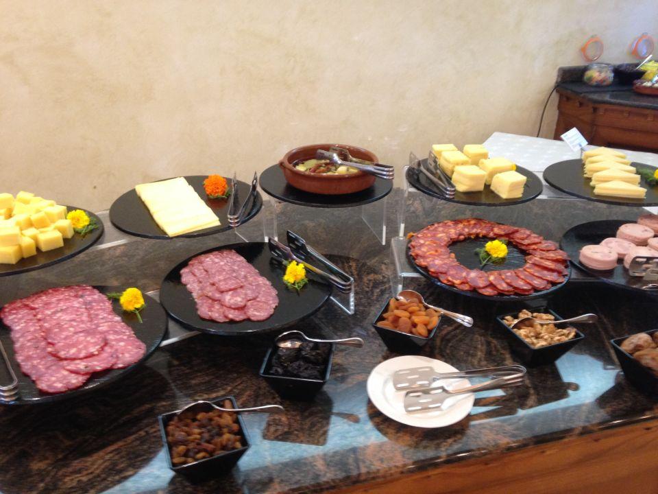 Gastro Insotel Punta Prima Prestige Suites & Spa
