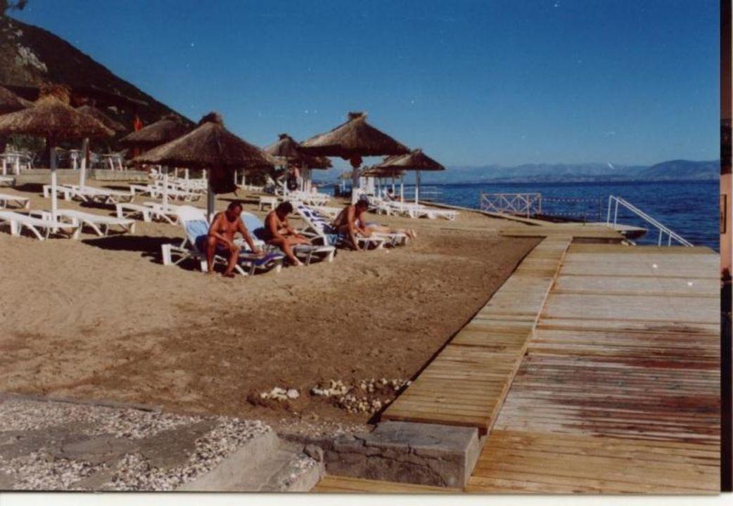Hotel Marbella Corfu - Griechenland MarBella Corfu Hotel