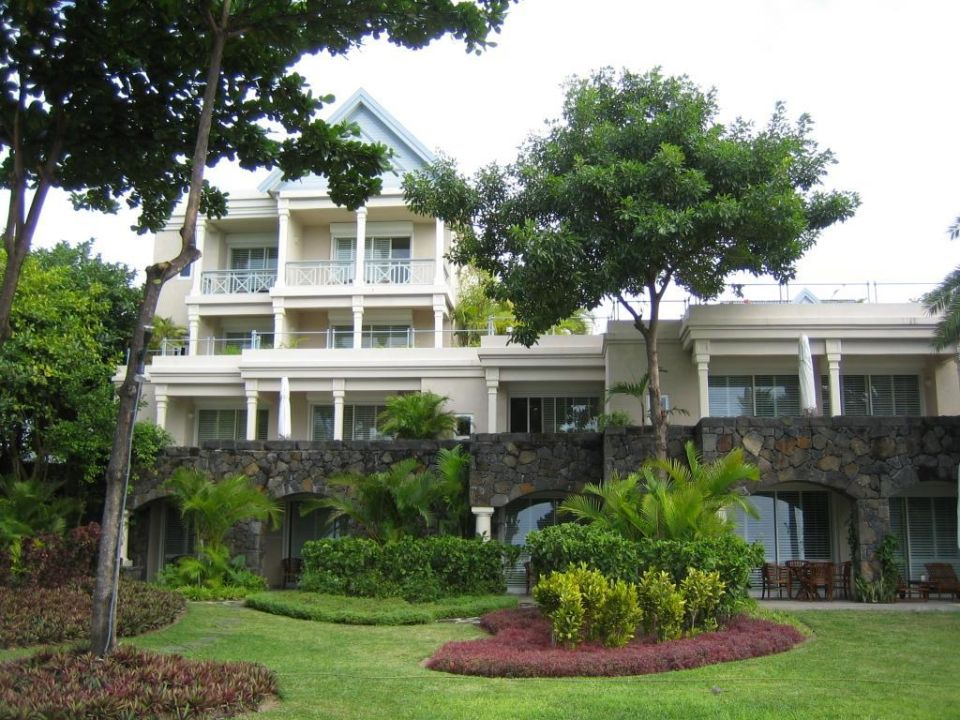 The Residence The Residence Mauritius