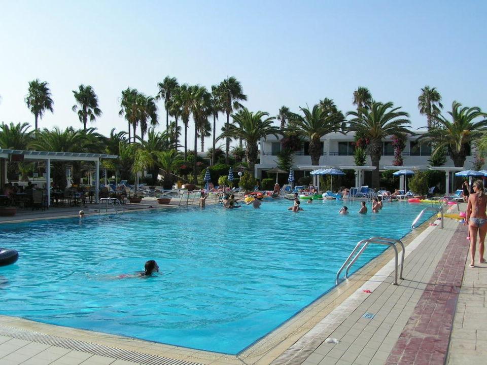 Zweiter Pool Dome Beach Hotel & Resort