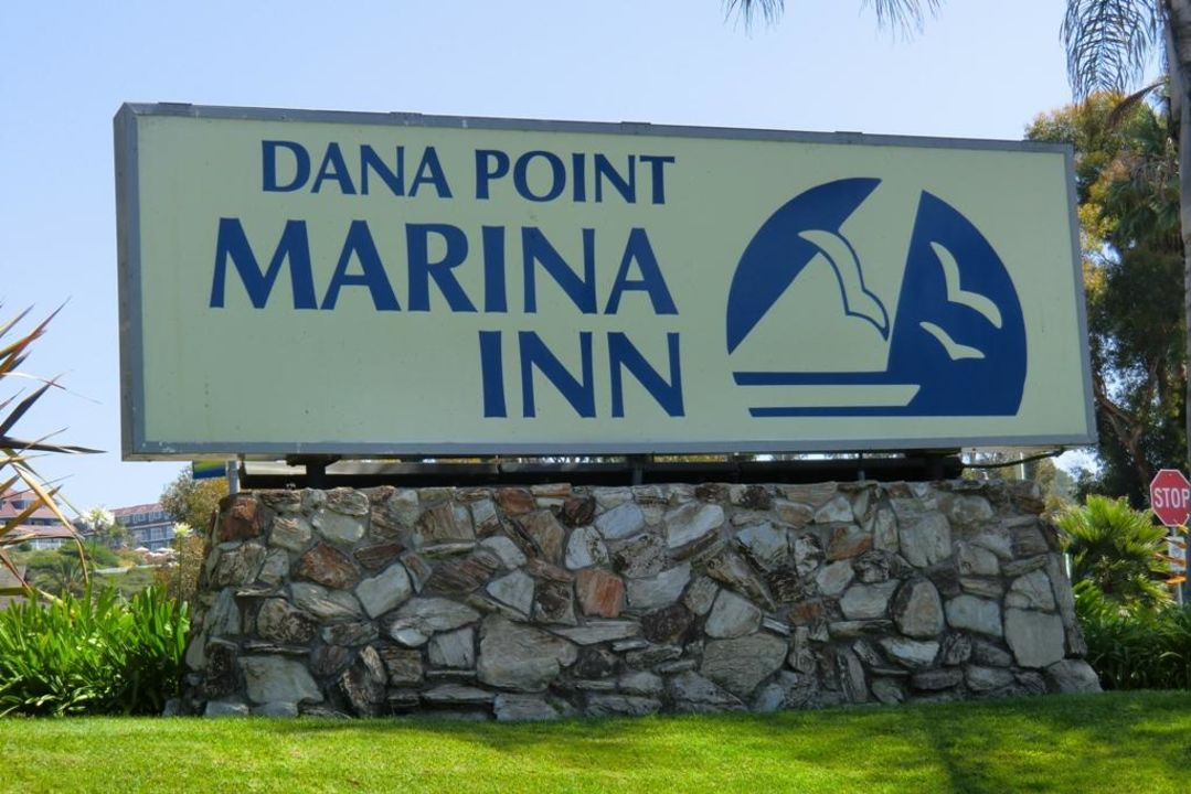 Dana Point Marina Inn Hotel Dana Point Marina Inn