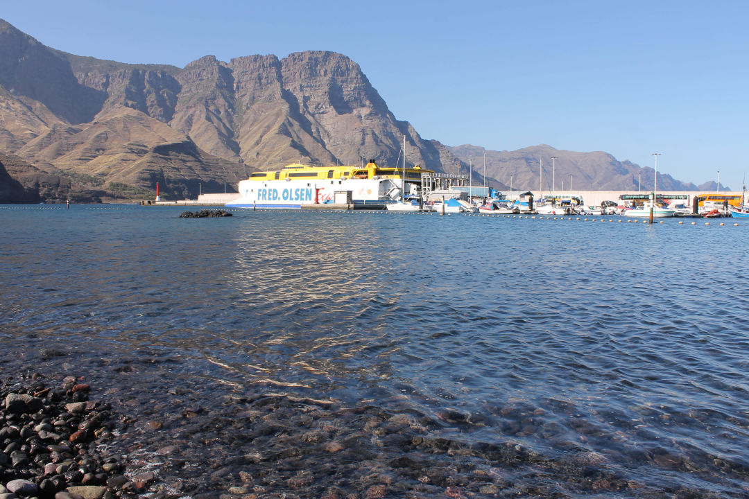 Beach RK Hotel El Cabo