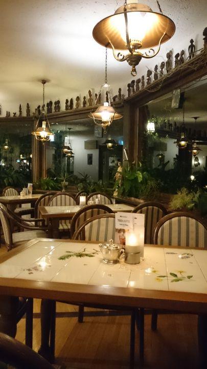 Gastro Stoll's Hotel Alpina