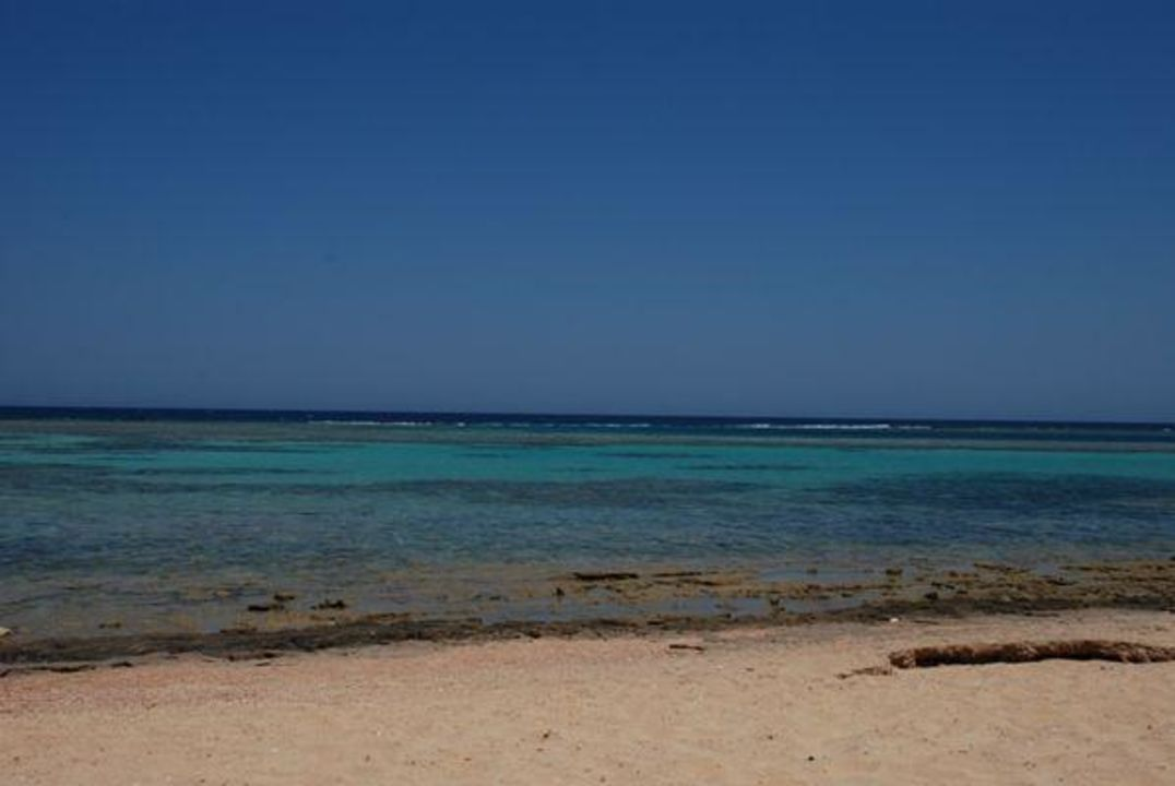 Red sea Fantazia Resort Marsa Alam