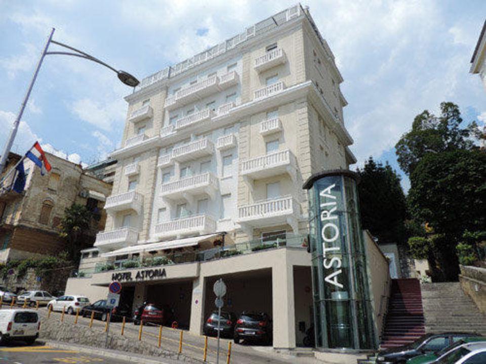 Hotel astoria astoria hotel opatija in opatija for Kroatien designhotel