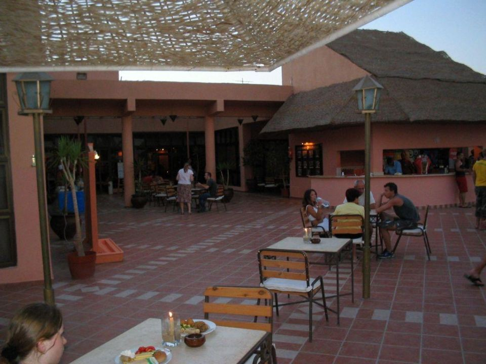 Bar Solymar Paradise Beach