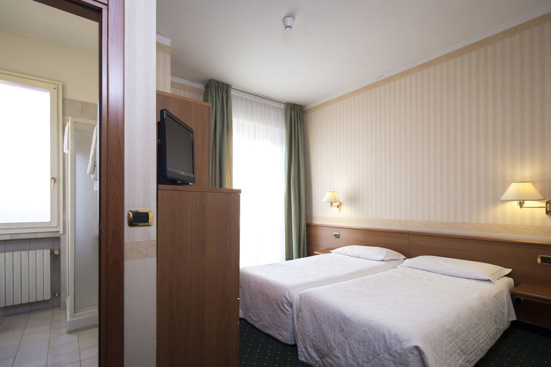 Camera doppia Nuovo Hotel Del Porto