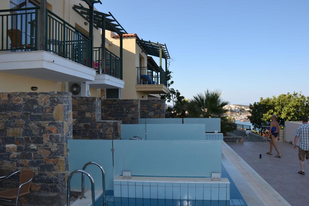Kreta Hotel Miramare Resort