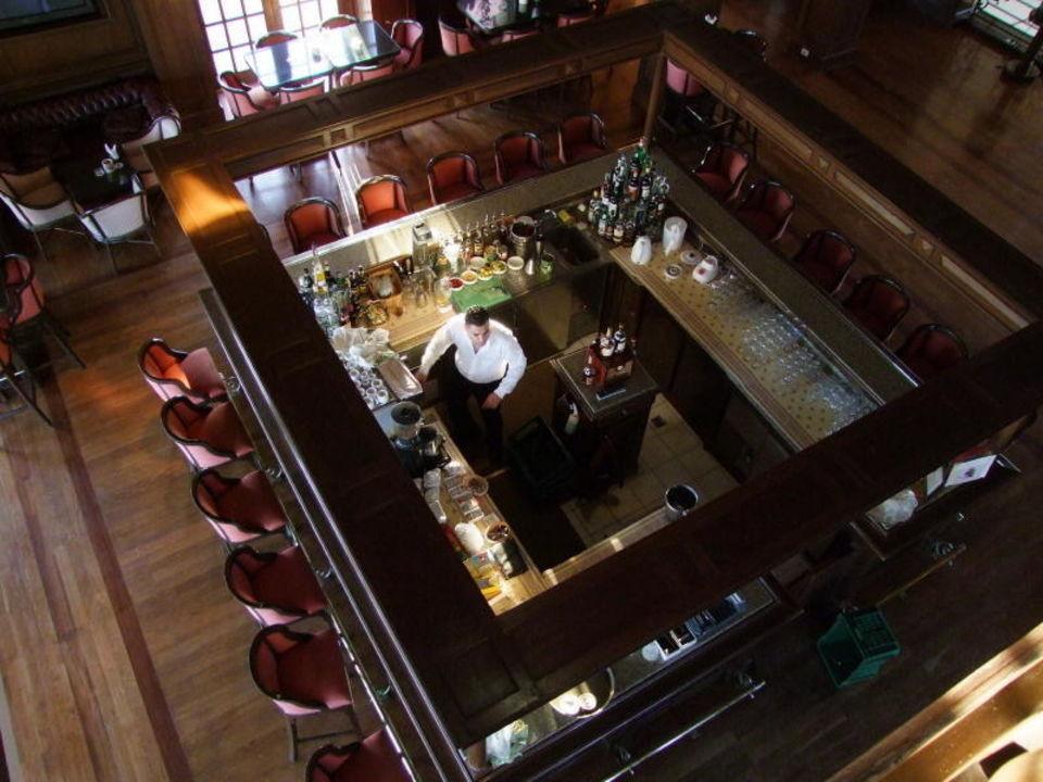 Eagle´s Nest The Cascades Golf Resort, Spa & Thalasso