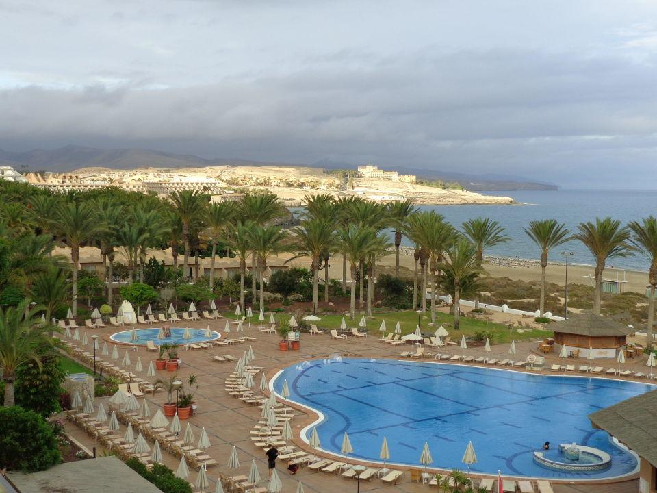 Www Hotel Costa Calma Palace Fuerteventura