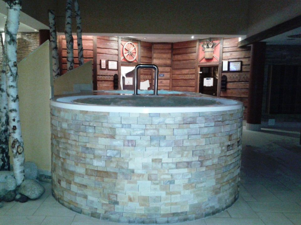Sauna bereich aquapalace hotel prague in cestlice for Prague bathhouse