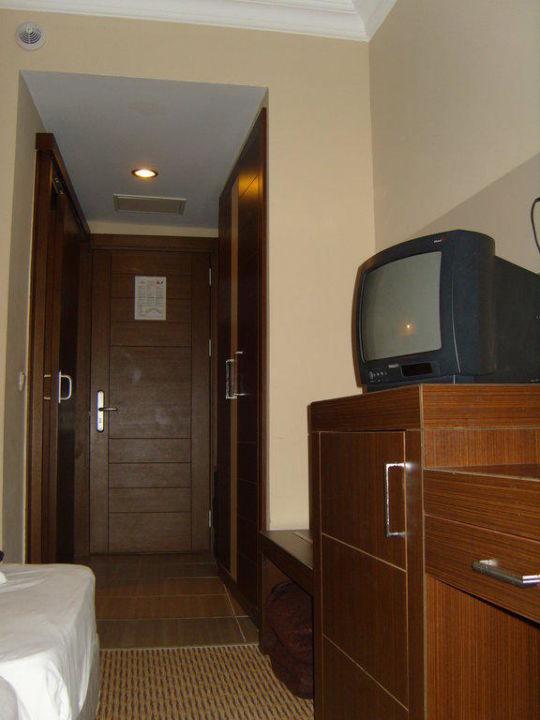 Zimmer 542 Side Alegria Hotel & Spa